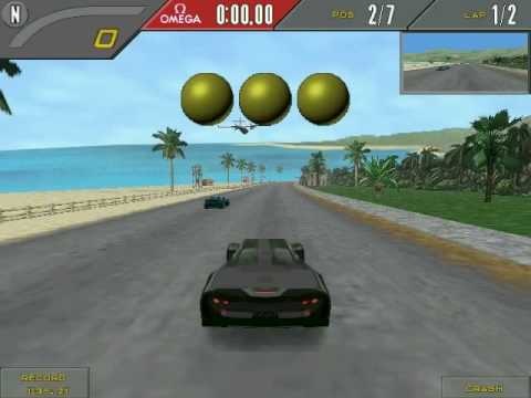 Need for Speed II PC