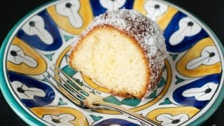 Orange Juice Cake (Doolshe Casiir Leh)   