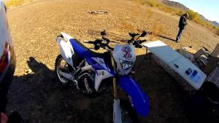 7. WR450F Suspension Set Up for the Simple Minded 2012 2013 2014 2015  - Yamaha WR450