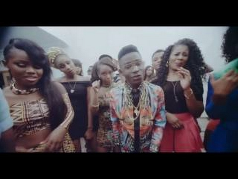 Young Jonn - Bend Down Select [Official Video] ft. Lil Kesh