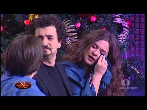 Grand Hotel 2xl - Gezim dhe vaki (02.01.2016)