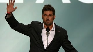 Marcus Luttrell\\\\\\\\\\\\\\\'s entire GOP convention speech