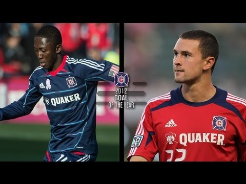 officialfiresoccer - Nyarko vs. Berry... Who Advances?