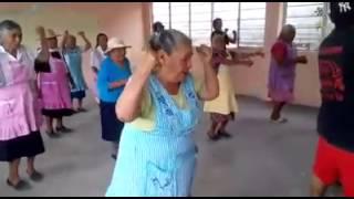 Sumba para abuelitas