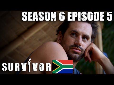 Survivor South Africa | Series 6 (2018) | Episode 5 - FULL EPISODE