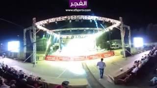 شاهد جزء من عرض فرقة يلالان من الناصرة بتقنية 360 درجة