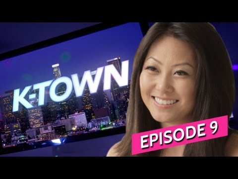 "K-Town S1, Ep. 9 of 10: ""The Night of Chaos"""