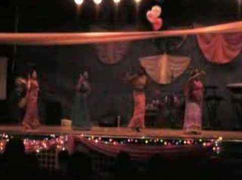 Video MHDS (CHUTNEY DANCE) VISHNU MANDIR download in MP3, 3GP, MP4, WEBM, AVI, FLV January 2017