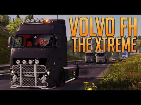 Volvo The Xtreme 1.28.x