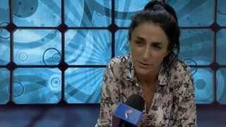 Video Rica charla con Barbara Torres en su visita en EL DEBATE MP3, 3GP, MP4, WEBM, AVI, FLV Juli 2018