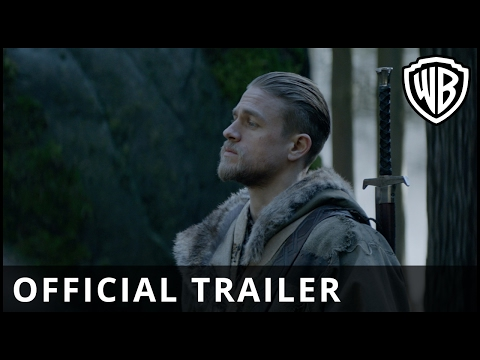 King Arthur: Legend of the Sword - Trailer F3 (ซับไทย)