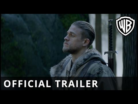 King Arthur: Legend of the Sword - Trailer F3 (ซับไทย)