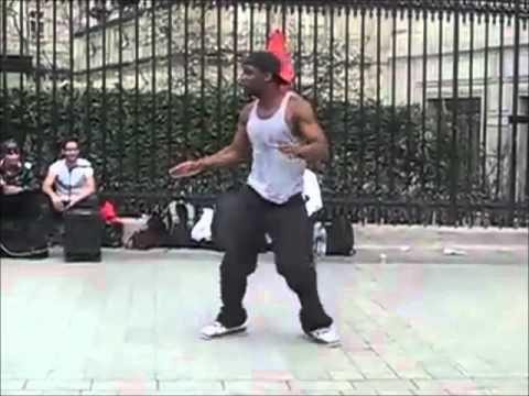 Increíble Street Dance