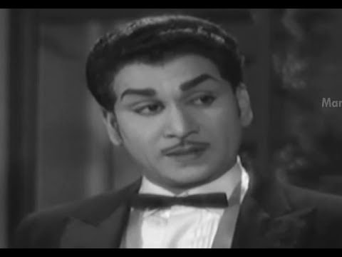 Navaratri Full Movie - Part 2/13 - Akkineni Nageswara Rao, Savitri, Kongara Jaggaiah