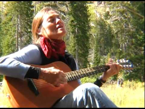 Montana Rose - By the Campfire 3.mov