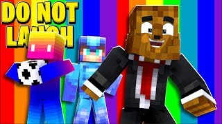 Try Not To Laugh Or Grin In Minecraft w/ SkyDoesMinecraft & Graser
