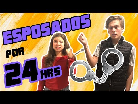 24 HORAS ESPOSADOS / 24 HORAS JUNTOS
