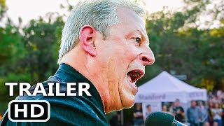 Nonton An Inconvenient Sequel   Truth To Power Trailer  Al Gore Documentary    2017 Film Subtitle Indonesia Streaming Movie Download