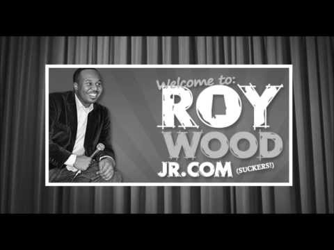 Roy Wood Jr on The Rude Awakening Show with Bulldog