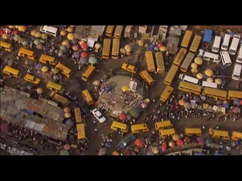 """Video """"Home"""" para Recordar el Día de la Tierra 2011"""