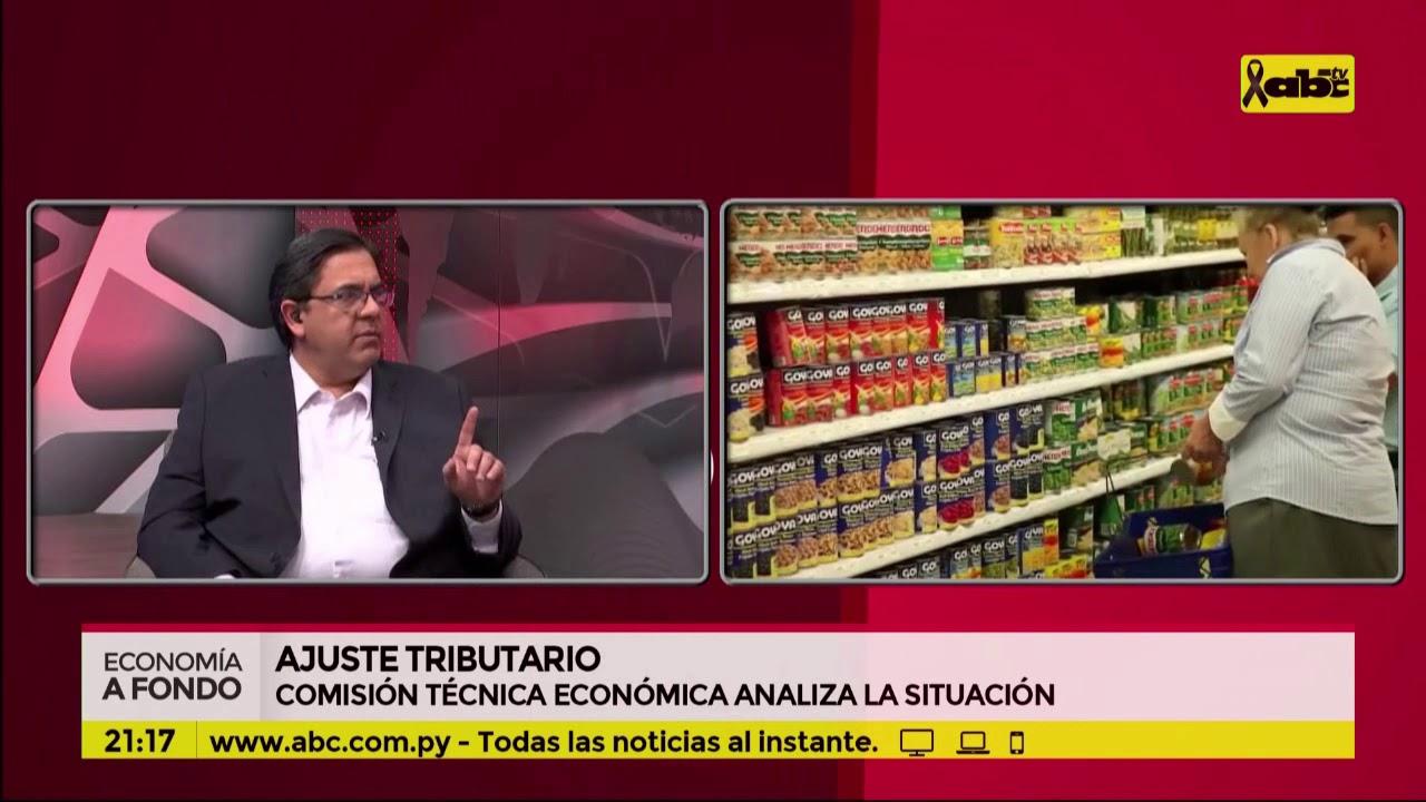 Economía a Fondo: Héctor Cristaldo y Manuel Riera
