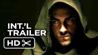 Ironclad 2: Battle For Blood UK TRAILER 1 (2014) - Action Movie HD