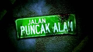 Di Sebalik Tabir Filem Jalan Puncak Alam (7 Mei 2015)