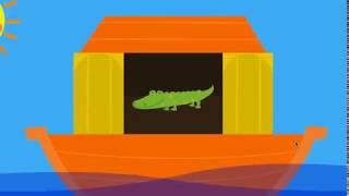 Peekaboo Animal Free YouTube video