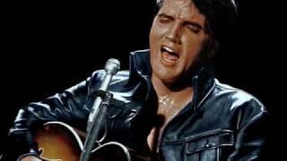 My Way ~ Studio version ~ Elvis