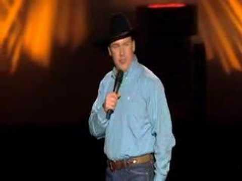 Rodney Carrington Stand Up Comedy Live  1