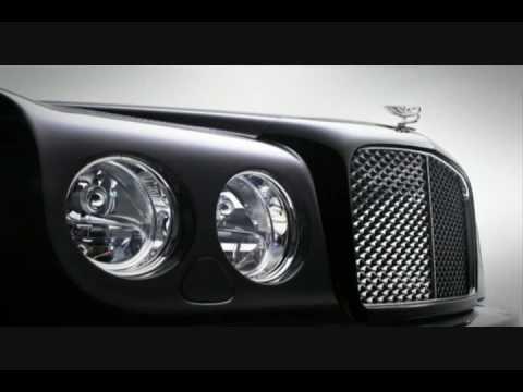 Bentley Arnage Final Series 2009.