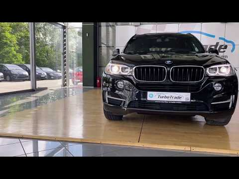 BMW X5 25D X-DRIVE BUSINESS