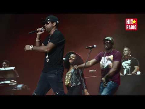 """Concert """"Boombastic"""" de Shaggy à #MawazineAvecHITRADIO"""