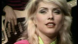 Blondie - Heart of Glass / HQ