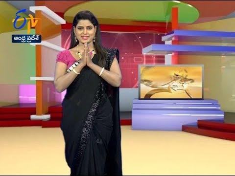 Sakhi | 22nd April 2018 | Full Episode | ETV Andhra Pradesh