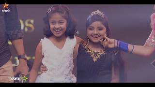 5th Annual Vijay Television Awards | Coming Soon.. Promo - 1
