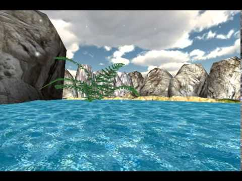 Video of Lake 360 HD 3D Live Wallpaper