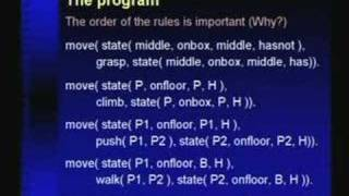 Lecture - 13 Logic Programming : Prolog