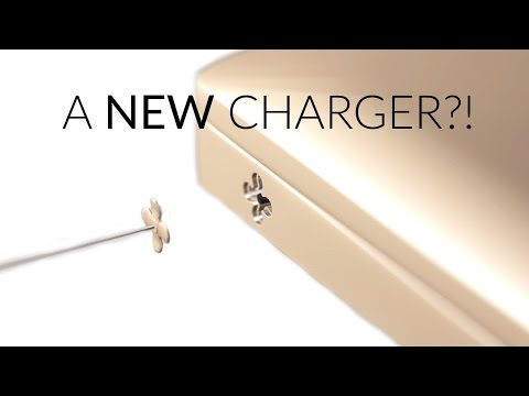 Why Every New Macbook Needs a Different Goddamn Charger