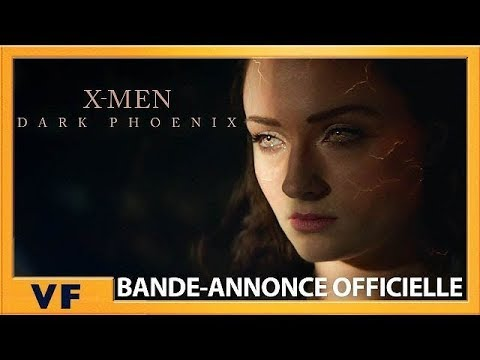 X-Men : Dark Phoenix | Bande-Annonce [Officielle] VF HD | 2019