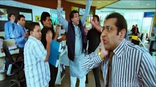 See how paresh rawal fight with insurance company