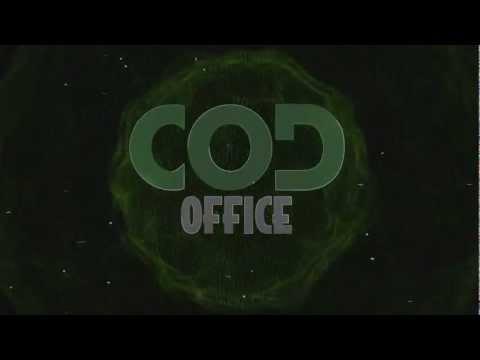 CodOffice - Hopefully CodOffice do sponsor us and put us on their box =) Love to CodOffice -Ozman.
