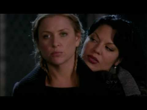 Callie & Arizona (Grey's Anatomy) – You