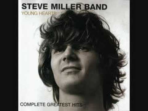 Steve Miller Band - Living In The U.S.A.-