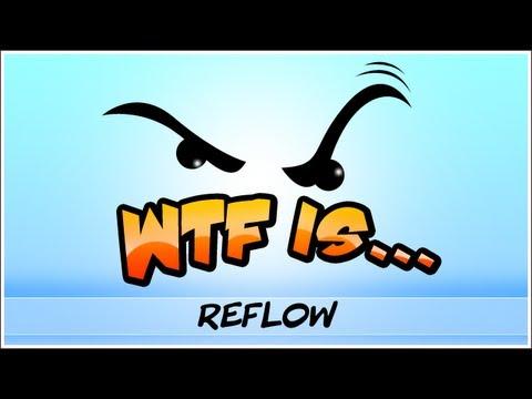 text reflow ios 7