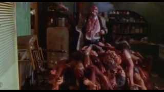 Phim Kinh Dị - Nhà Số 10 Phố Wellington - Braindead Dead Alive 1992  Full .