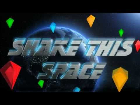 Video of Shake This Space !