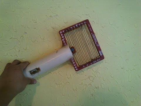 Mata mosquitos casero (electrificador casero)