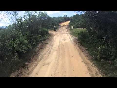 GoPro-Trilha em Lavras Novas, Dt 200r Parte 3
