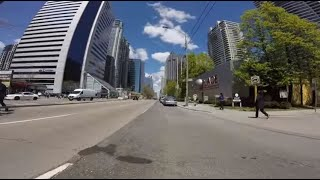 North York (ON) Canada  city pictures gallery : Bicycle ride - North York - Toronto,Ontario,Canada